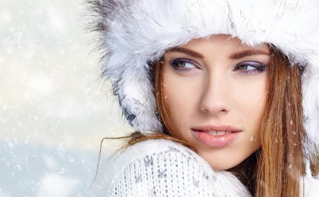 Stan sie piekniejsza zima