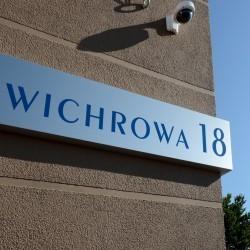 Zdjęcie adresu - Wichrowa 18 | Instytut Aspazja