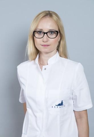 Zdjęcie Katarzyny Świdurskiej | Instytut Aspazja