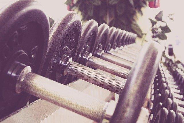 Zabiegi po treningach