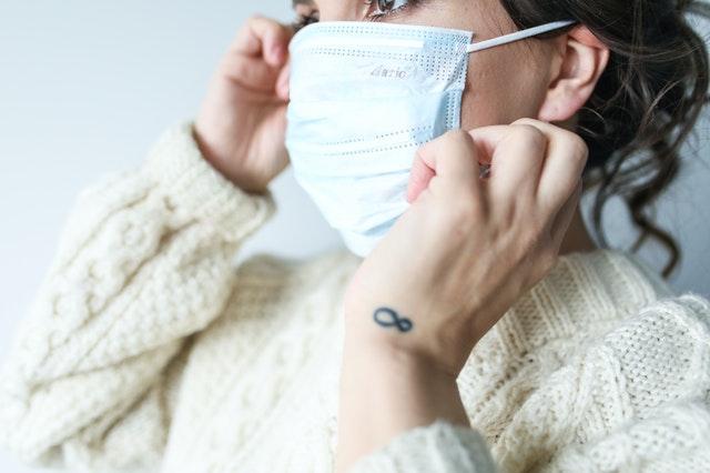 Maskne sposoby leczenia