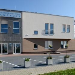 Zdjęcie budynku | Instytut Aspazja