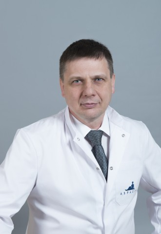 Zdjęcie Przemysława Trzeciaka | Instytut Aspazja